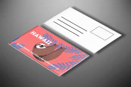 Postales Premium